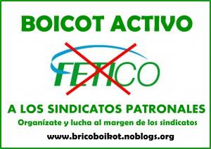 fetico boicot